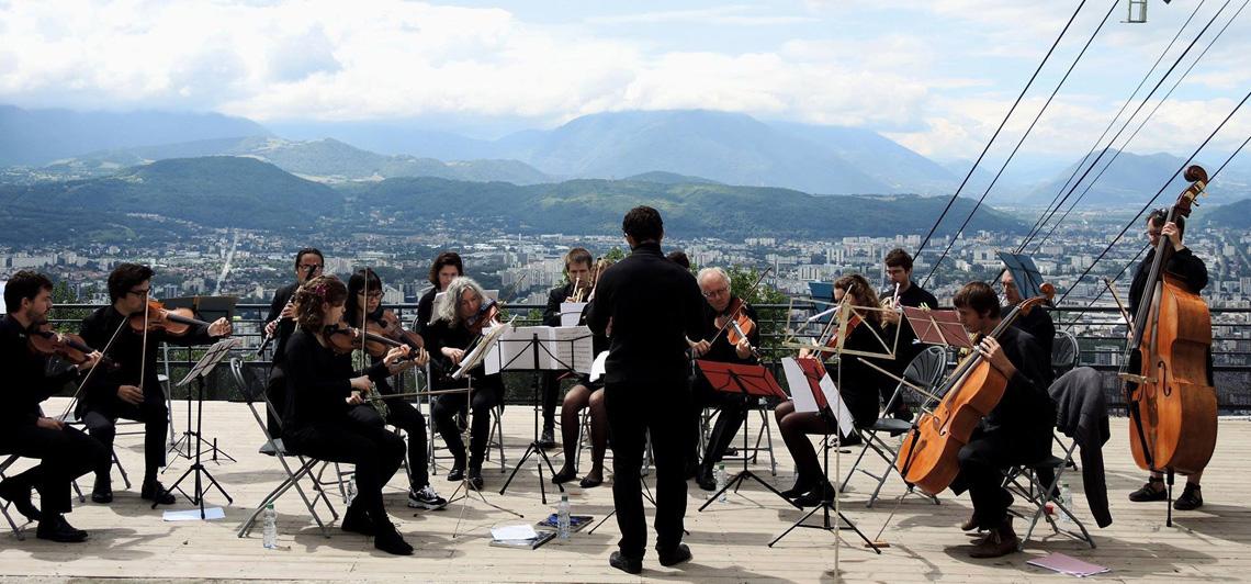 Ensemble Musical THALIE