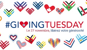 Giving Tuesday chez Schneider Electric