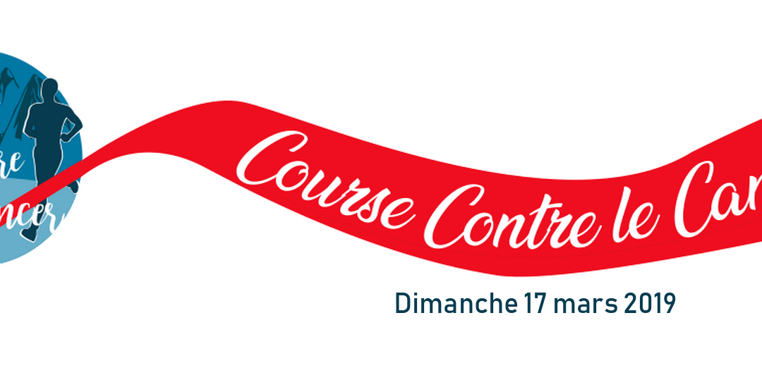 Course contre le Cancer – Edition 2019