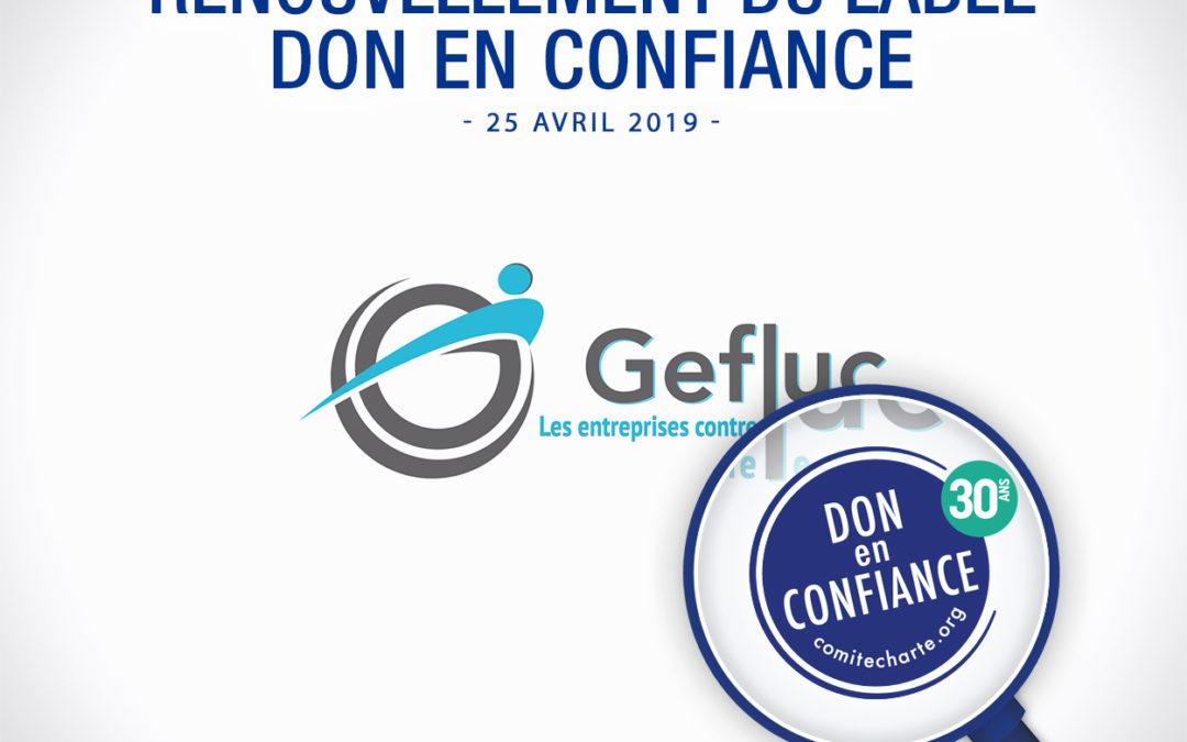 Label Don En Confiance