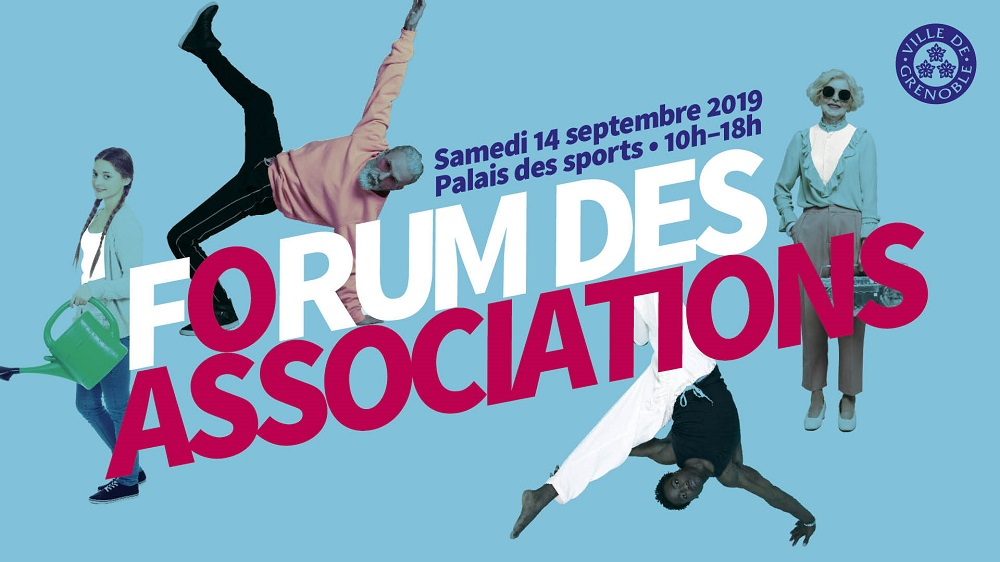 Forum des Associations – Édition 2019